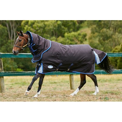 Weatherbeeta Comfitec Ultra Cozi Detach-A-Neck Blanket-Medium