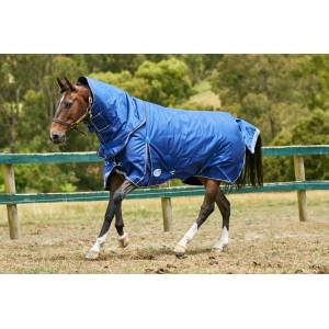 Weatherbeeta Comfitec Ultra Tough Detach-A-Neck Blanket-Medium