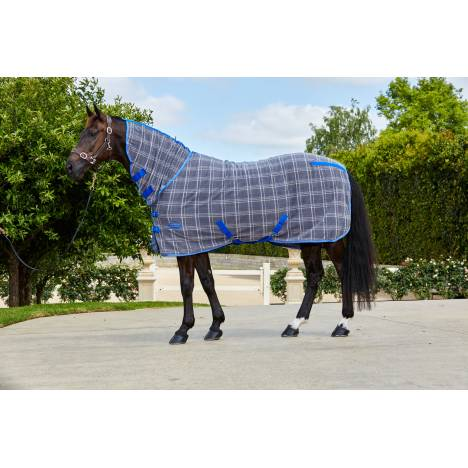 Weatherbeeta Combo Neck Fleece Cooler