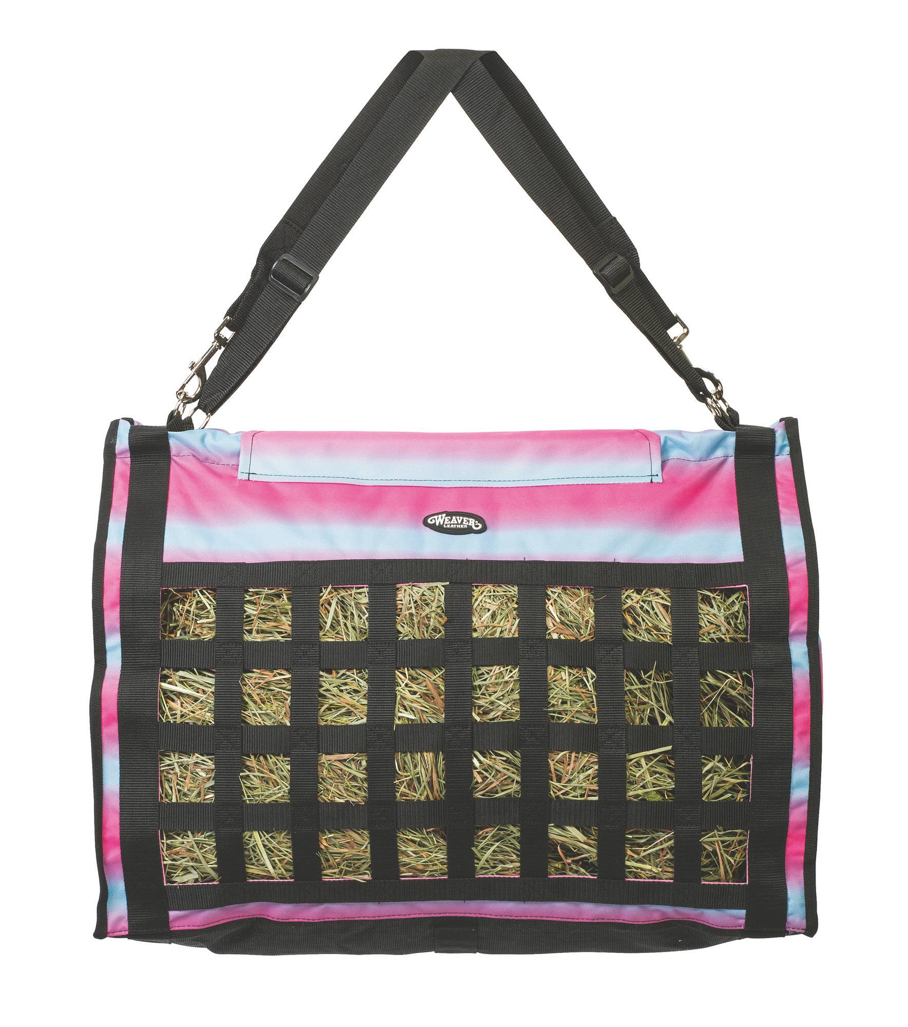 Weaver Slow Feed Hay Bag - Ombre