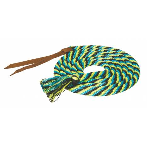Weaver Silvertip Lead for Rope Halter - 10'