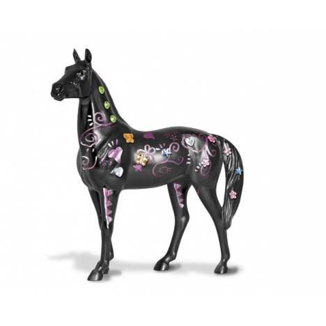Breyer My Dream Horse Decorate Your Horse Musical Treasure Box