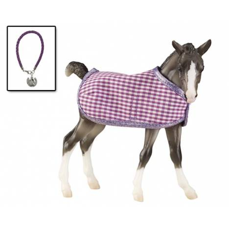 Breyer Traditional Series Sweet Pea - Foal Collection