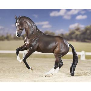 Breyer Traditional Series Valegro - Reigning World And Olympic Dressage Champion