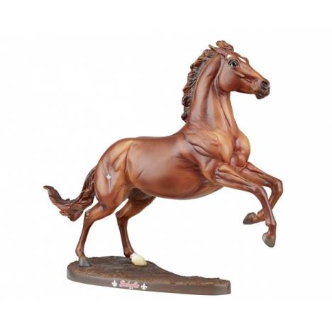 Breyer Traditional Series Babyflo -Champion Barrel Racer