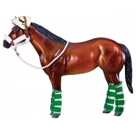 Breyer Traditional Series Tack Shipping Set
