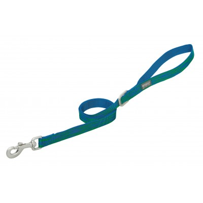 Weaver Terrain Dog Patterned Leash