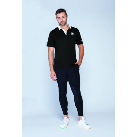 Asmar Show Polo - Men's