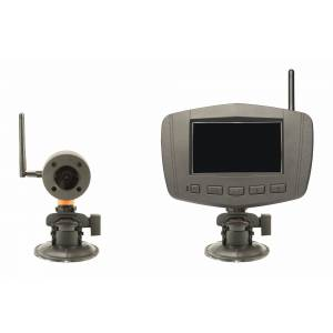 Hyndsight Journey Standard Angle Camera Kit