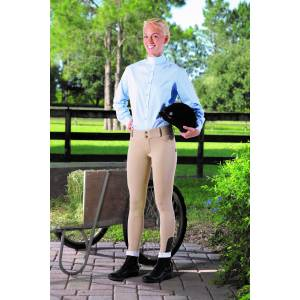 Devon Aire Ladies All-Pro Max Dev-Tek Euro Seat Breech