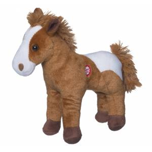 Plush Horse with Sound - 9