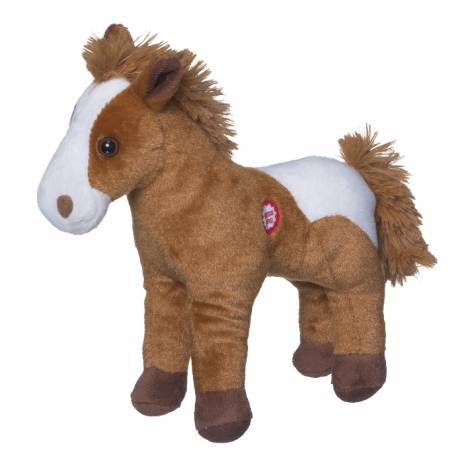 Plush Horse with Sound - 9""