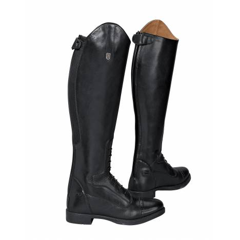Devon Aire Weston Leather Field Boot - Ladies