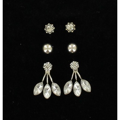 Blazin Roxx Multi Earrings