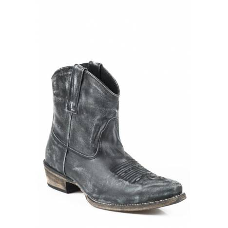 Roper Dusty Fashion Shorty Boot- Ladies