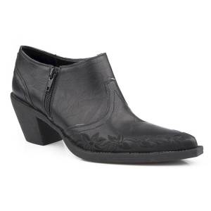 Roper Emma Short Fashion Boot- Ladies