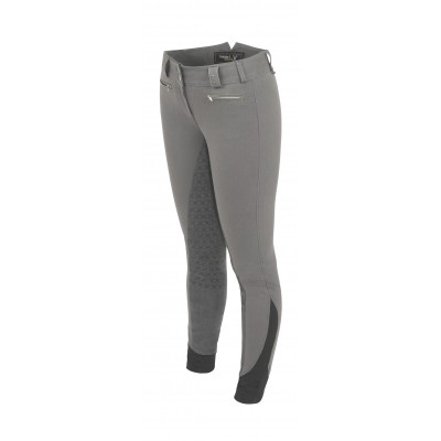 Tredstep Solo Grip Full Seat Breech- Ladies