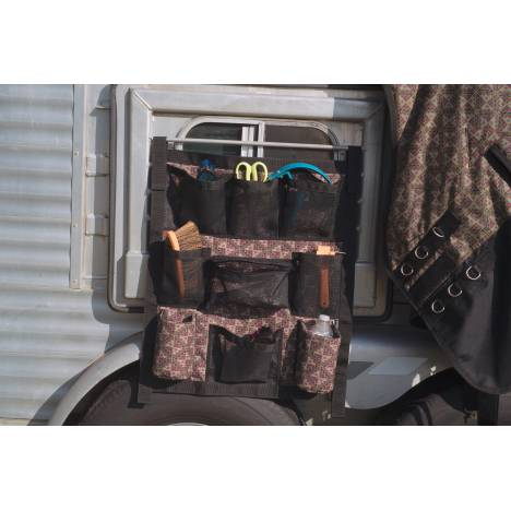 Lami-Cell Aztec Small Ultimate Trailer Door Caddy