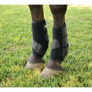 FG Reining Protective Front Boots