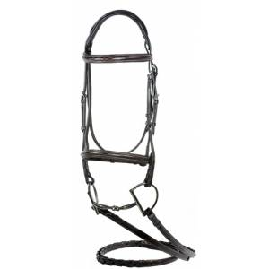 Nunn Finer Pony Elena Hunter Bridle