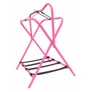 Equi-Sky Two Piece Collapsible Saddle Rack