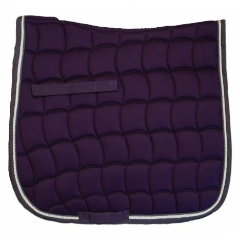 Lami-Cell Mirage Dressage Saddle Pad