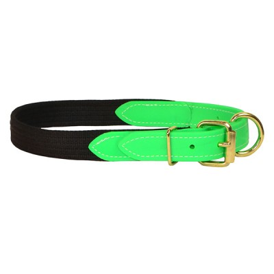 Perri's Beta/Cotton Dog Collar