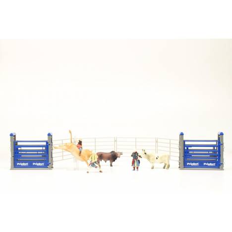 Priefert Bull Riding Arena Set