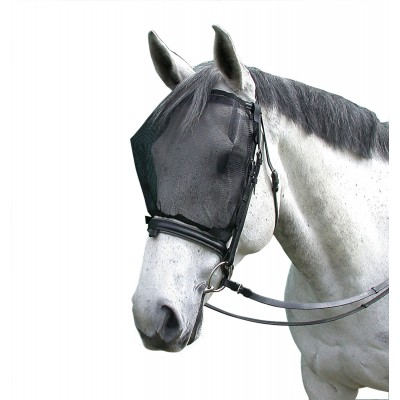 Cavallo Simple Ride Mask - No Ears