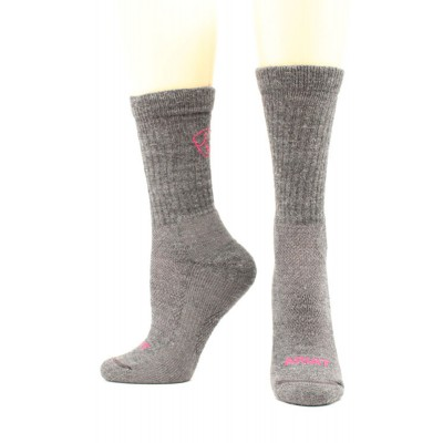 Ariat Light Hiker Sock -Ladies