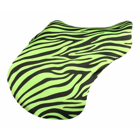 Gatsby Printed Lycra Saddle Cover