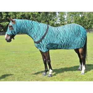 Gatsby Printed Lycra Full Body with Full Separating Zipper
