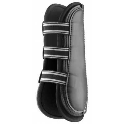 Equifit Exp3 Front Boot with  Hook and Loop Closures