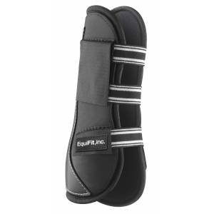 Equifit T-Boot Originals Front Boot with  Hook and Loop Closure