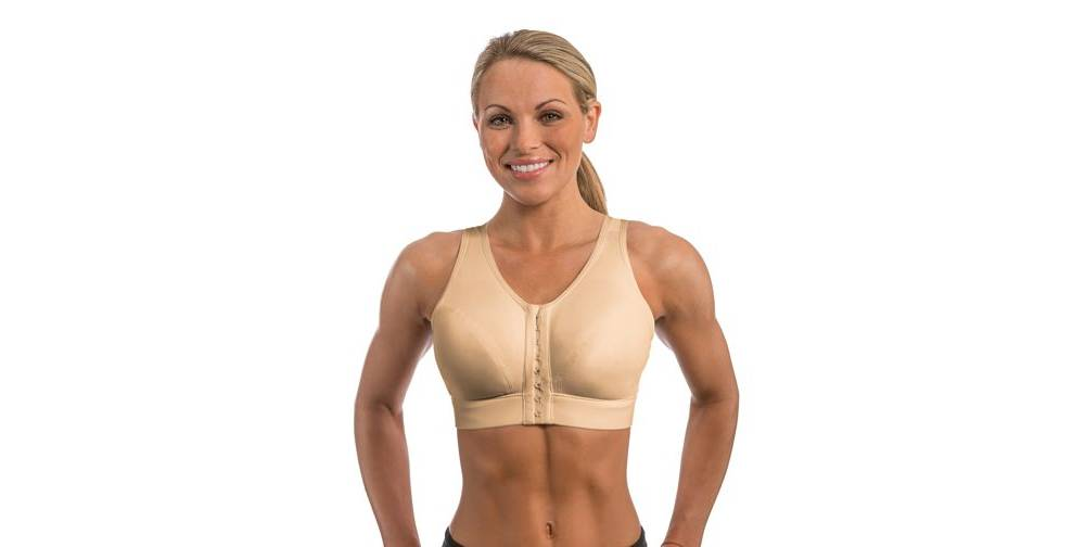 0048dac93377d ENELL LITE Sport Bra Ladies Riding Apparel