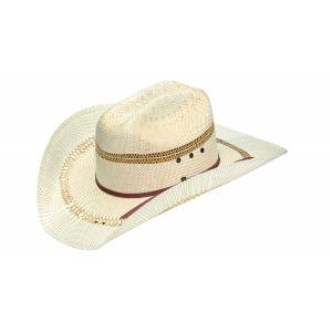 Ariat Bangora Straw Hat- Men's