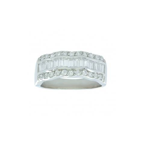 Montana Silversmiths River Of Light Ring