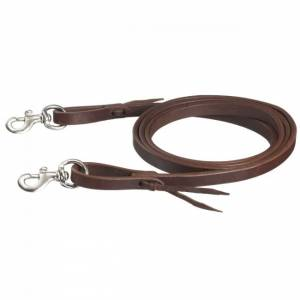 Tough 1 Premium Harness Roping Rein