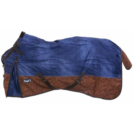 Tough 1 1200D Waterproof Poly Snuggit Turnout Blanket- 250g fill