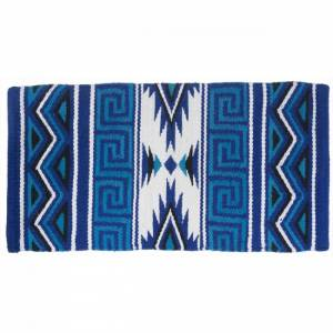 Tough 1 Mayan Navajo Wool Saddle Blanket