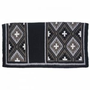 Tough 1 Sequoyah Wool Saddle Blanket