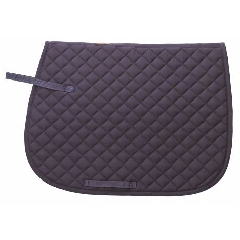 Weaver Quilted English Saddle Pad