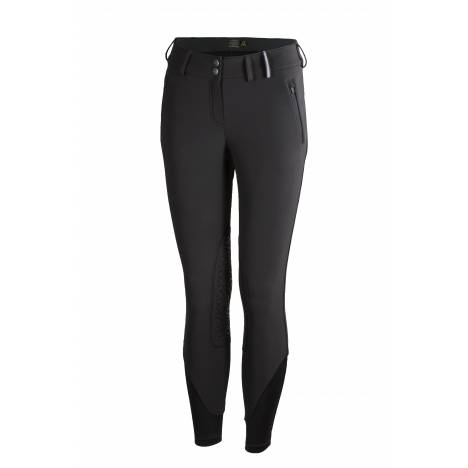 Noble Equestrian Softshell Winter Riding Pants- Ladies
