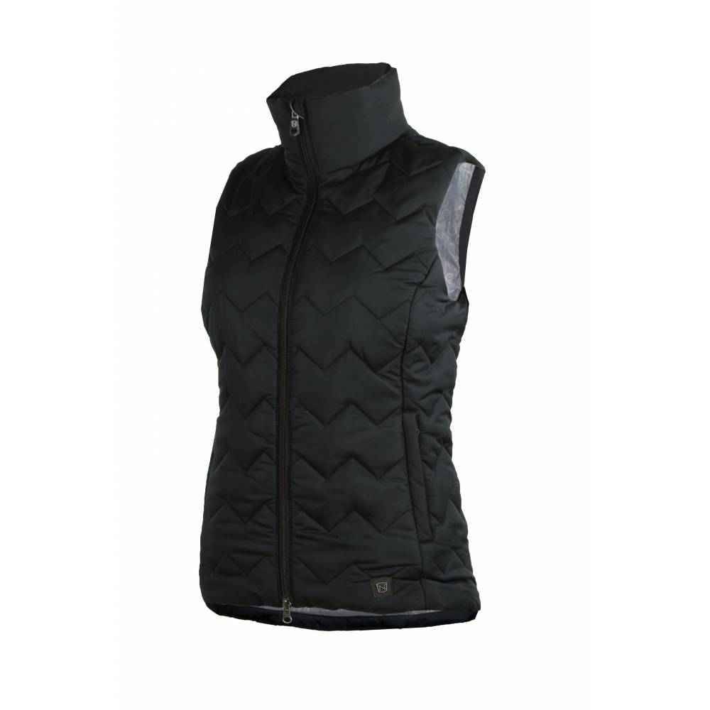 Noble Outfitters Calgary Vest Ladies Equestriancollections