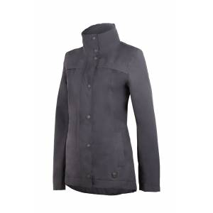 Noble Equestrian Cheval Waterproof Jacket- Ladies