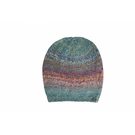 Noble Equestrian Ombre Beanie- Ladies
