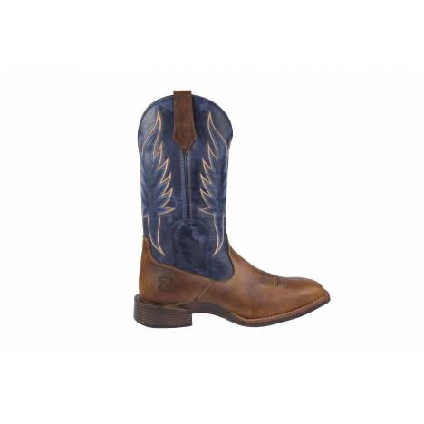 Noble Outfitters All Around Inferno Boot- Mens, Square Toe