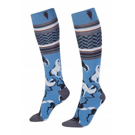 Kerrits Horse Sense Wool Sock-Ladies