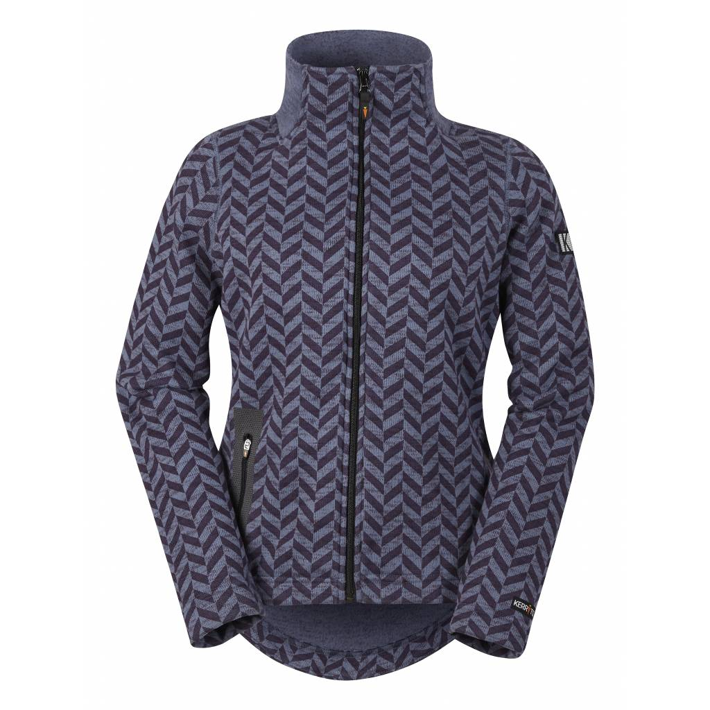 Kerrits Flip Tail Fleece Jacket- Ladies