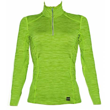 FITS Erin Green Apple Base Layer - Ladies